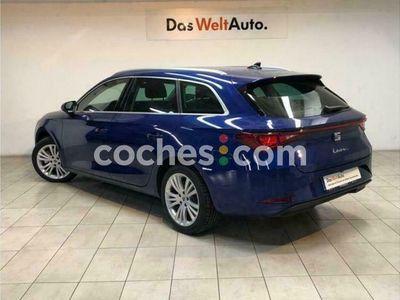 usado Seat Leon ST León ST DieselST 2.0TDI CR S&S Style Launch Pack con Navega DSG-7 150