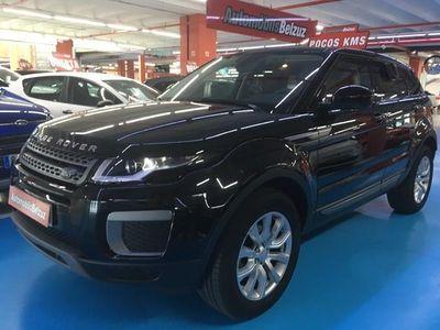 usado Land Rover Range Rover evoque 2.0L eD4 SE 4x2 110 kW (150 CV)