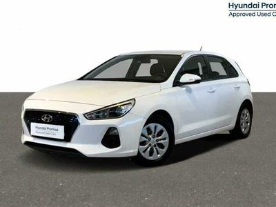 usado Hyundai i30 - 59.879 km 1.0 TGDI Klass 120