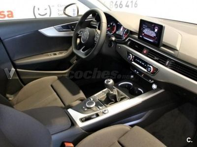 usado Audi A4 Avant 2.0 Tdi 150cv 5p. -16