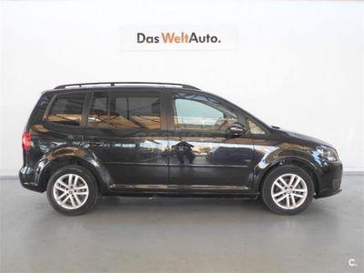 usado VW Touran Advance 1.6 Tdi 105cv 5p. -15