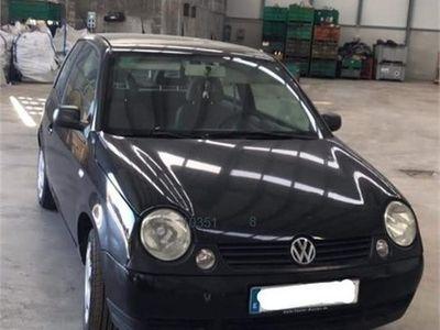 begagnad VW Lupo 1.4 TDi Trendline 75CV