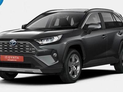 usado Toyota RAV4 2.5 hybrid 4WD Advance Plus