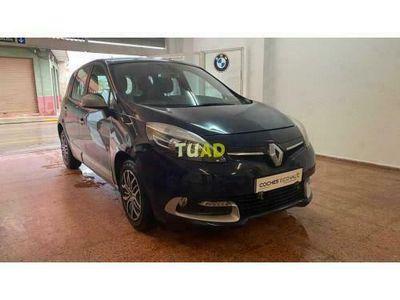 usado Renault Mégane Scenic 1.2