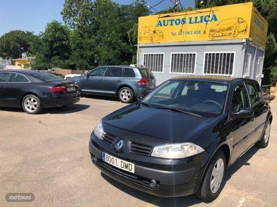 usado Renault Mégane CONFORT AUTHENTIQUE 1.4 16v