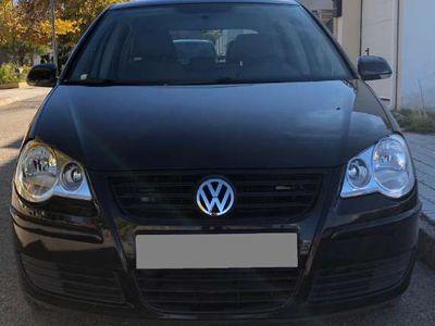 usado VW Polo 1.9SDI Match