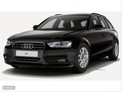 usado Audi A4 2.0 TDI CD Multitronic S line 110kW (150CV)