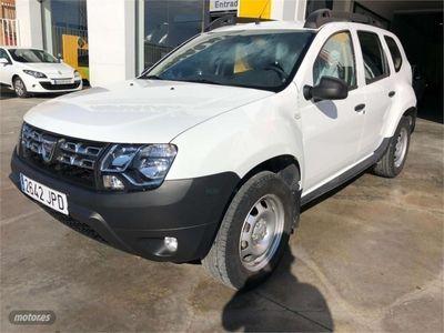 usado Dacia Duster Ambiance dCi 110 4X2 EU6