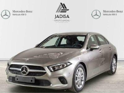 usado Mercedes A180 Clase ASedán 7g-dct 116 cv en Jaen