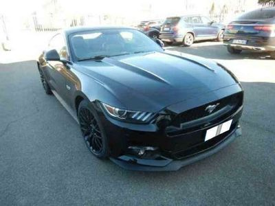 usado Ford Mustang GT Fastback 5.0 Ti-VCT Aut.