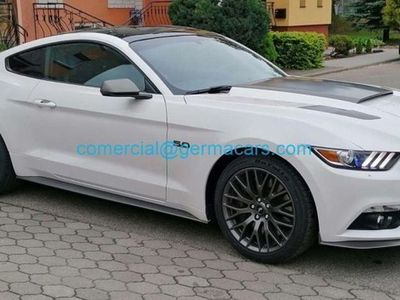 usado Ford Mustang GT Fastback 5.0 Ti-VCT