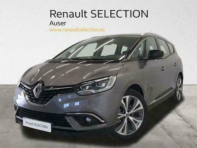 usado Renault Grand Scénic Zen Blue dCi 110 kW (150 CV) EDC