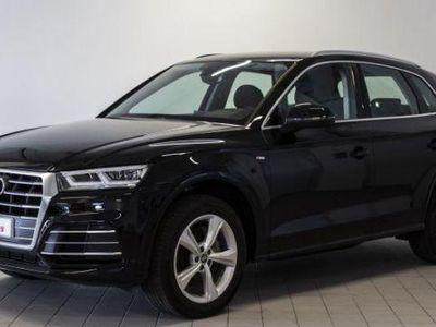 usado Audi Q5 2.0TDI S line quattro-ultra S tronic 120kW