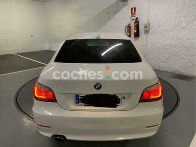 usado BMW 520 Serie 5 d 177 cv en Barcelona