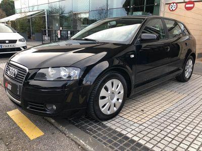 brugt Audi A3 Sportback 1.9TDI Ambiente DPF