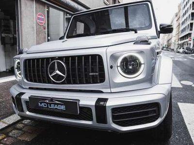 usado Mercedes G63 AMG AMG 4Matic 9G-Tronic