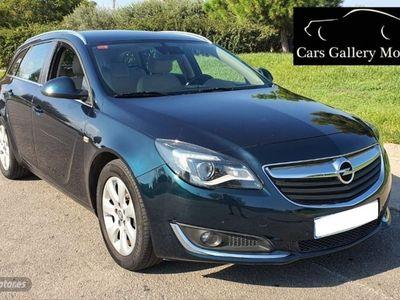 usado Opel Insignia Country Tourer ST 2.0 CDTI Start Stop
