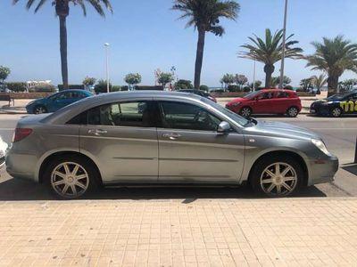 usado Chrysler 200C Sebring2.0CRD Limited