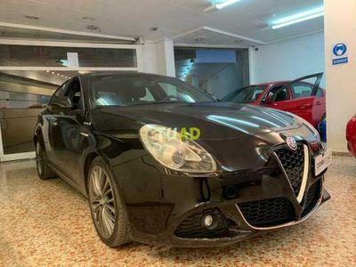 usado Alfa Romeo Giulietta 2.0 JTDm-2 140 CV Distinctive