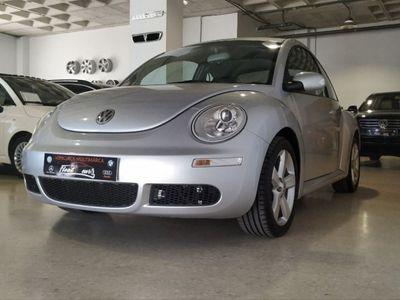 usado VW Beetle New1.9 TDi 105CV