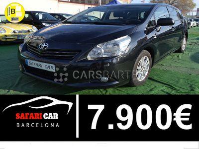 usado Toyota Verso 2.0 126 cv 5p
