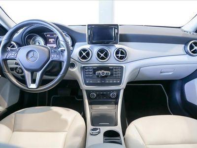 usado Mercedes GLA220 CDI Urban 4Matic 7G-DCT