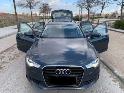 usado Audi A6 Avant 2.0TDI Advanced edition Mult.
