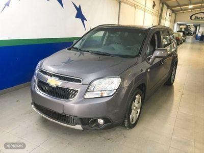 usado Chevrolet Orlando 1.8 LTZ
