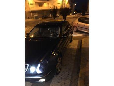 usado Mercedes E320 CDI Avantgarde DPF
