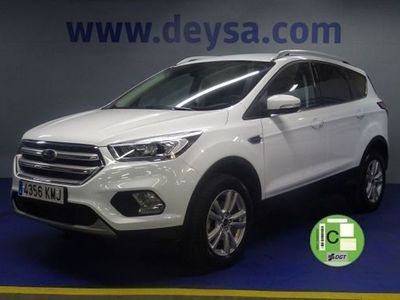 used Ford Kuga 1.5 ECOBOOST 110KW 4X2 TREND+