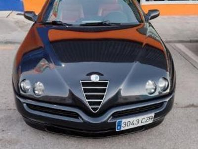 usado Alfa Romeo Spider