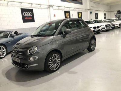 usado Fiat 500C 5001.2 Riva