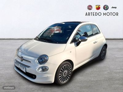 usado Fiat 500 Launch Edition 1.0 6v GSE 52KW 70 CV