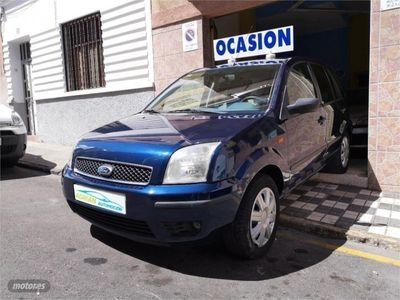 usado Ford Fusion Fusion 1.4 TDCI