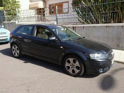 usado Audi A3 2.0 FSI AMBITION -04