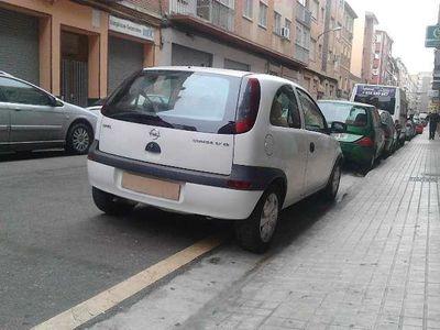 usado Opel Corsa 1.7DI Club