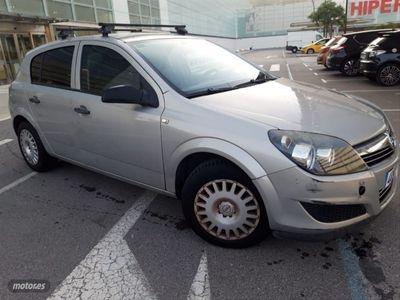 usado Opel Astra 1.3 ecoFLEX Energy