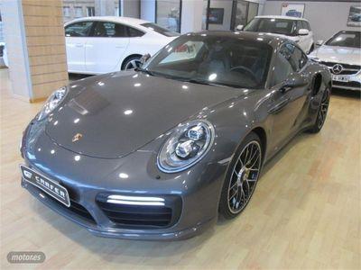 gebraucht Porsche 911 Turbo S Coupé PDK NACIONAL IMPECABLE!!