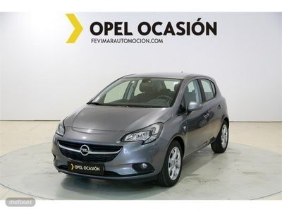 """usado Opel Corsa """"1 4 66kW (90CV) 120 Aniversario"""""""