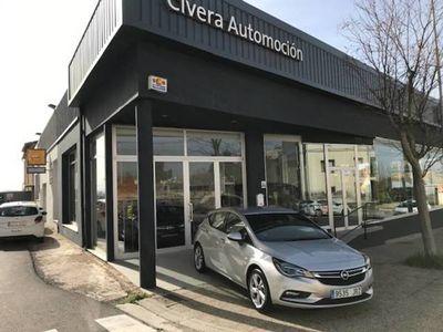 "usado Opel Astra ""1 4 Turbo S/S 125 CV Dynamic"""