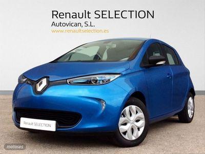 usado Renault Zoe Life 40 R90