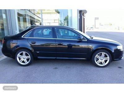 usado Audi A4 A42.0 TDI 170CV DPF -