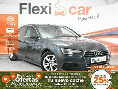 usado Audi A4 2.0 TDI ultra 4p