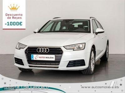 usado Audi A4 Avant 3.0 TDI 218CV S tronic Advanced ed