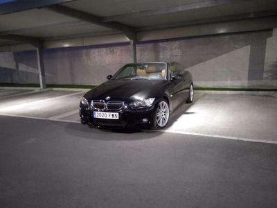 usado BMW 325 Cabriolet Serie 3 E93 Cabrio