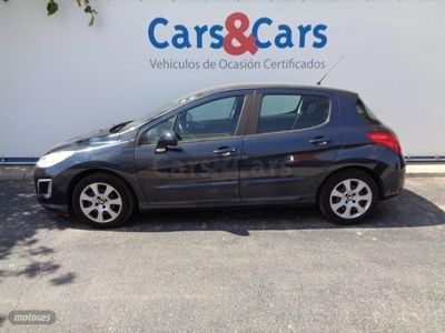 used Peugeot 308 1.6HDI FAP Active