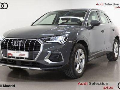 usado Audi Q3 35 TFSI Advanced S tronic 110 kW (150 CV)