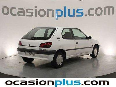 usado Peugeot 306 Coupé 1.9 XND