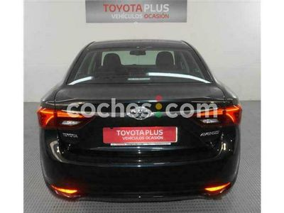 usado Toyota Avensis 140 Advance Multidrive 147 cv en Barcelona