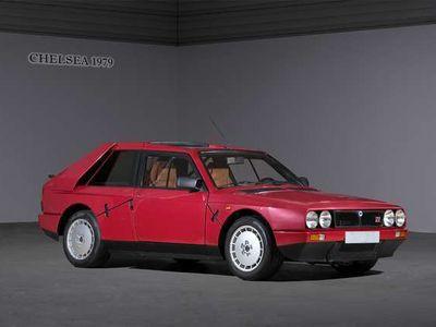 usado Lancia Delta S4